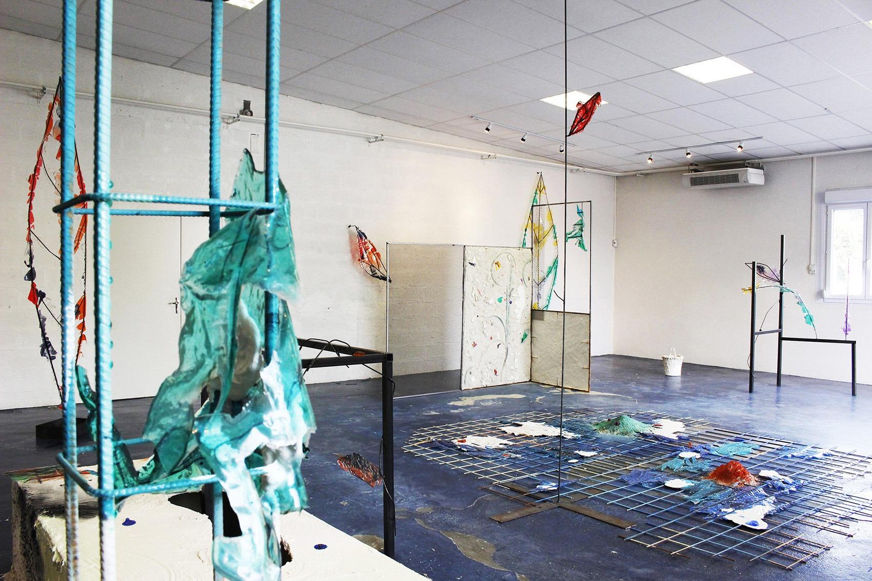 Galerie du Crouss de Paris